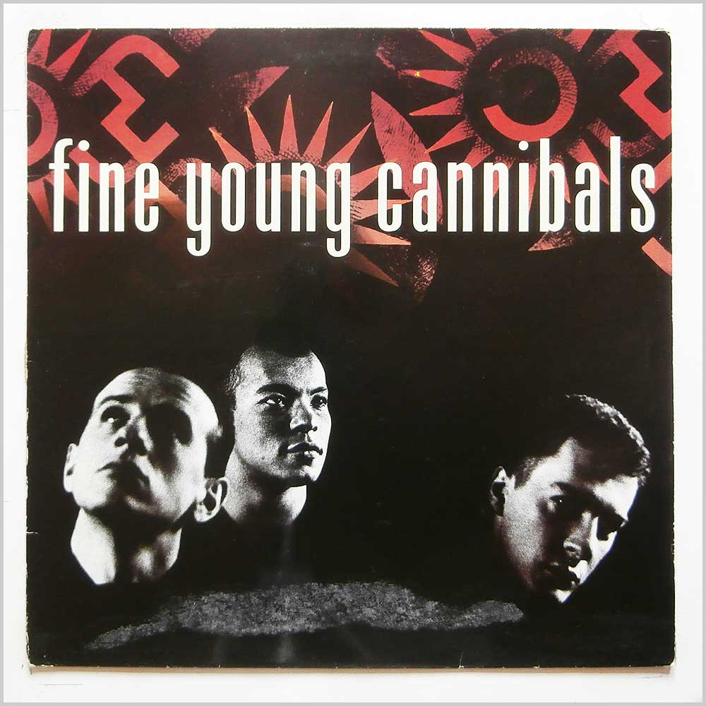 Fine Young Cannibals - Fine Young Cannibals (LONLP 16)