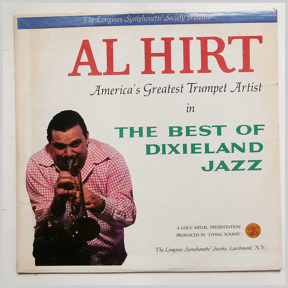 Al Hirt - The Best Of Dixieland Jazz (LWCP 1)