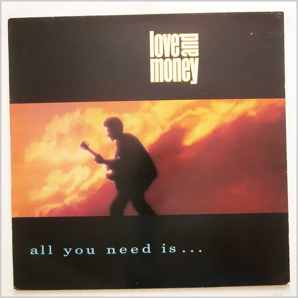 Love And Money - All You Need Is (MERH 89)