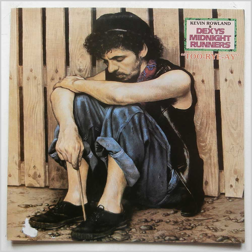 Kevin Rowland and Dexys Midnight Runners - Too-Rye-Ay (MERS 5)