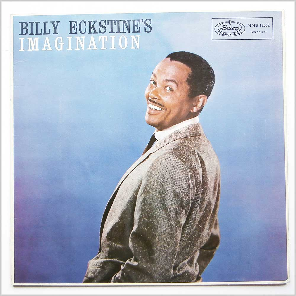 Billy Eckstine - Billy Eckstine's Imagination (MMB 12002)