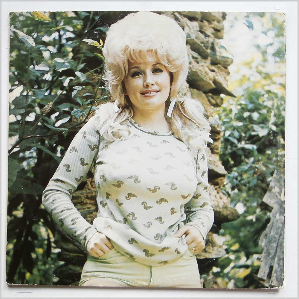 Dolly Parton - The World Of Dolly Parton (MNT 22021)