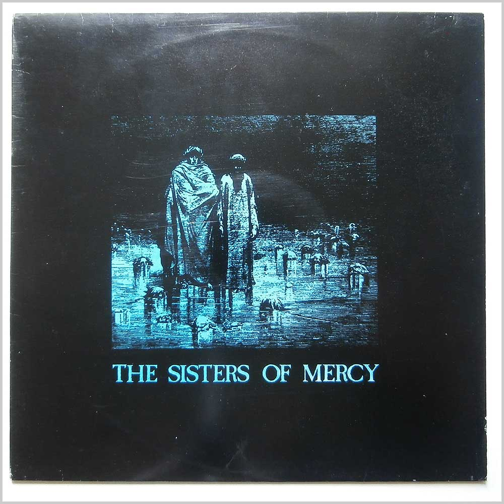 The Sisters Of Mercy - Body And Soul (MR029T)