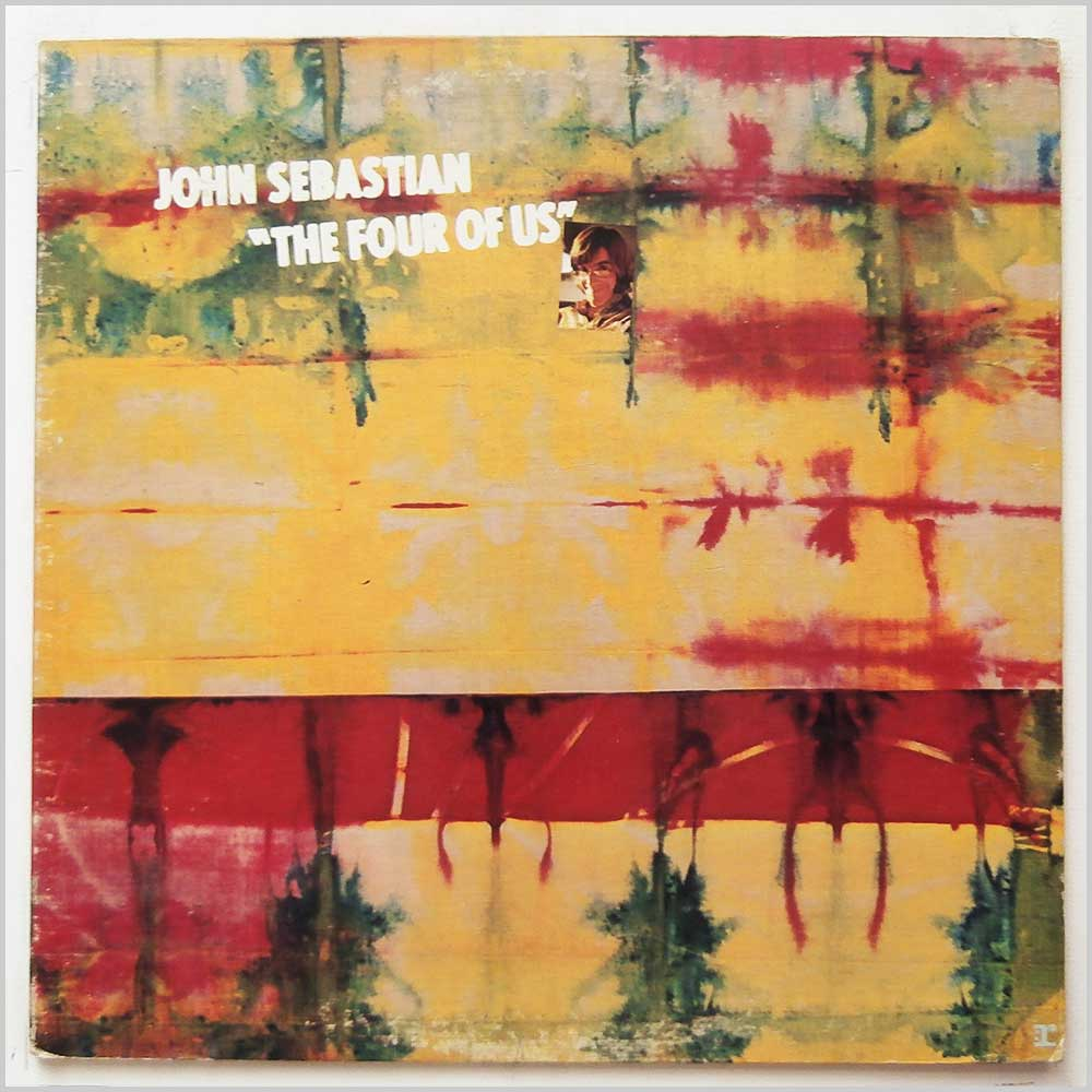John Sebastian - The Four Of Us (MS 2041)