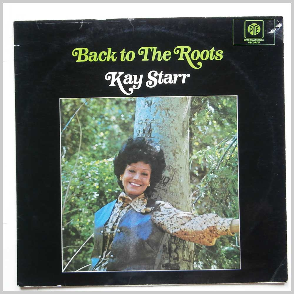 Kay Starr - Back To The Roots (NSPL 28215)