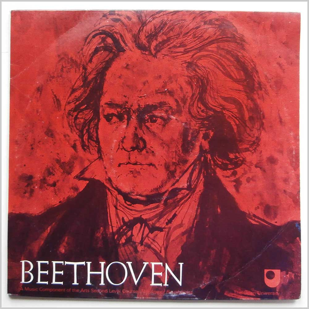 Geoffrey Buckley - The Age Of Revolutions, Beethoven: A Music Component Of The Arts Second Level Course (OUA 202)