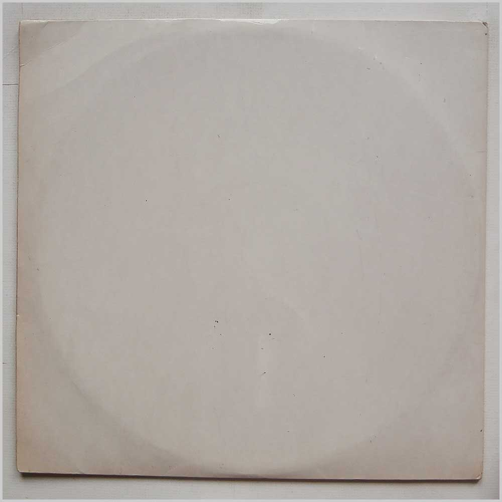 The Beatles - The Beatles (White Album) (PCSP 7067)