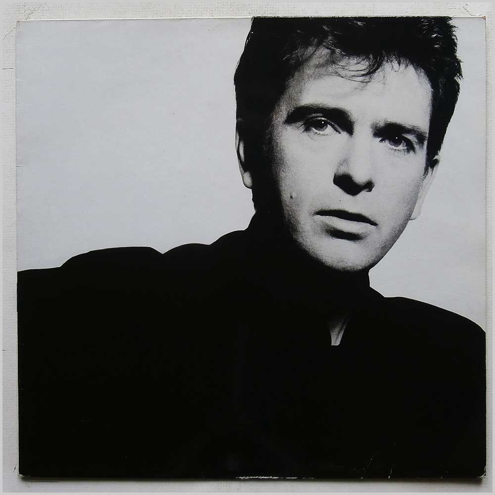 Peter Gabriel - So (PG 5)