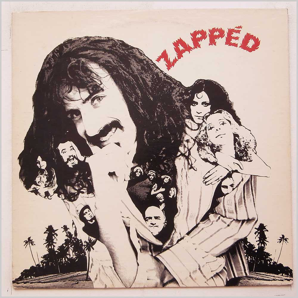 Various - Zapped (PRO 368)
