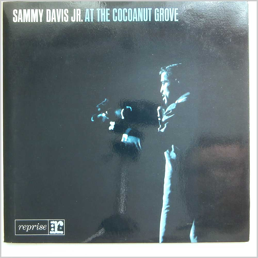 Sammy Davis Jnr. - At The Cocoanut Grove (R-6063/2)
