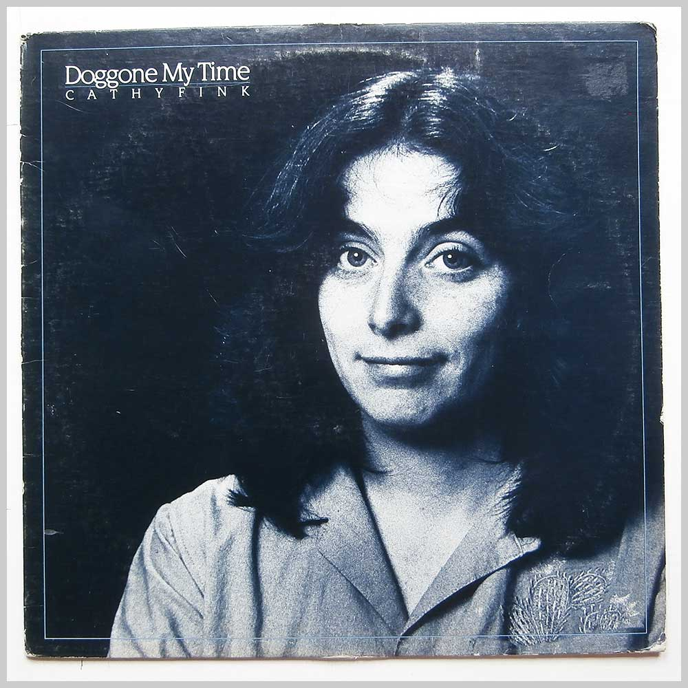 Cathy Fink - Doggone My Time (ROOSTER 120)