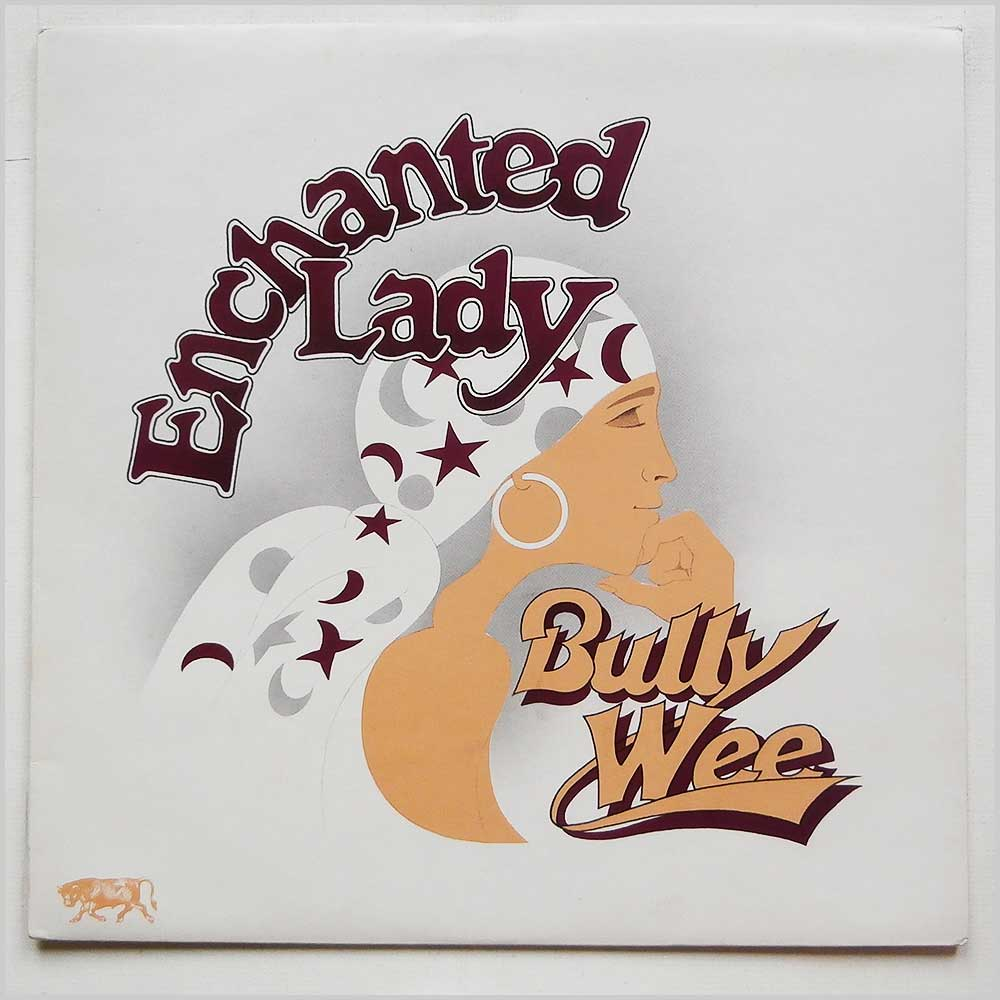 Bully Wee - Enchanted Lady (RRR 007)