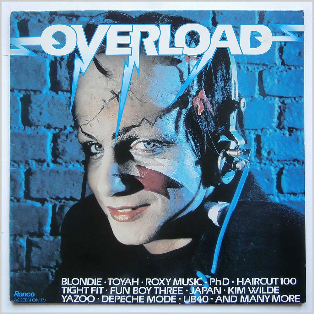 Various - Overload (RTL 2079)