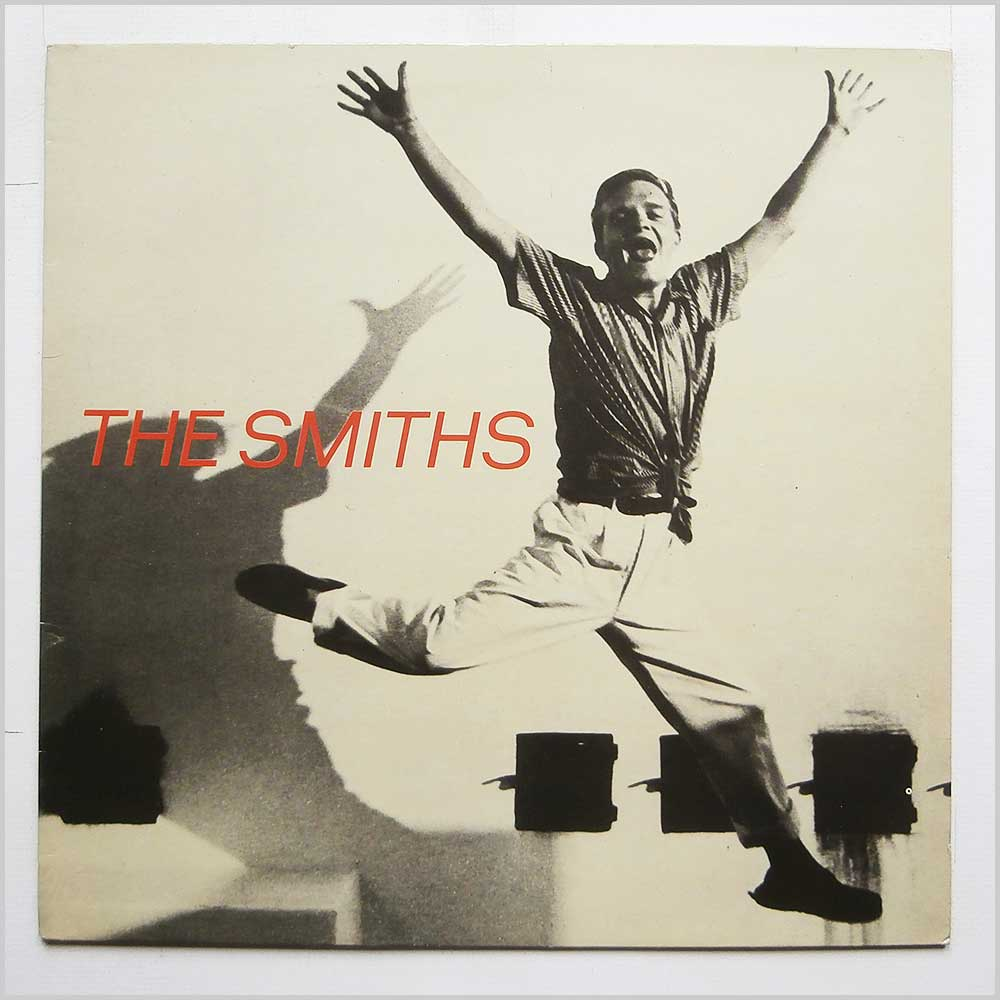 The Smiths - The Boy With The Thorn In His Side (RTT 191)
