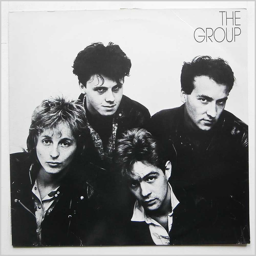 The Group - The Group (SA1)