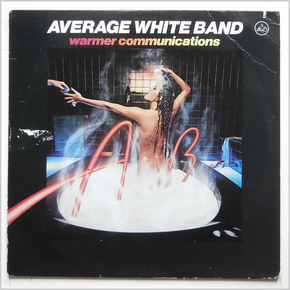 Average White Band - Warmer Communications (SD19162)