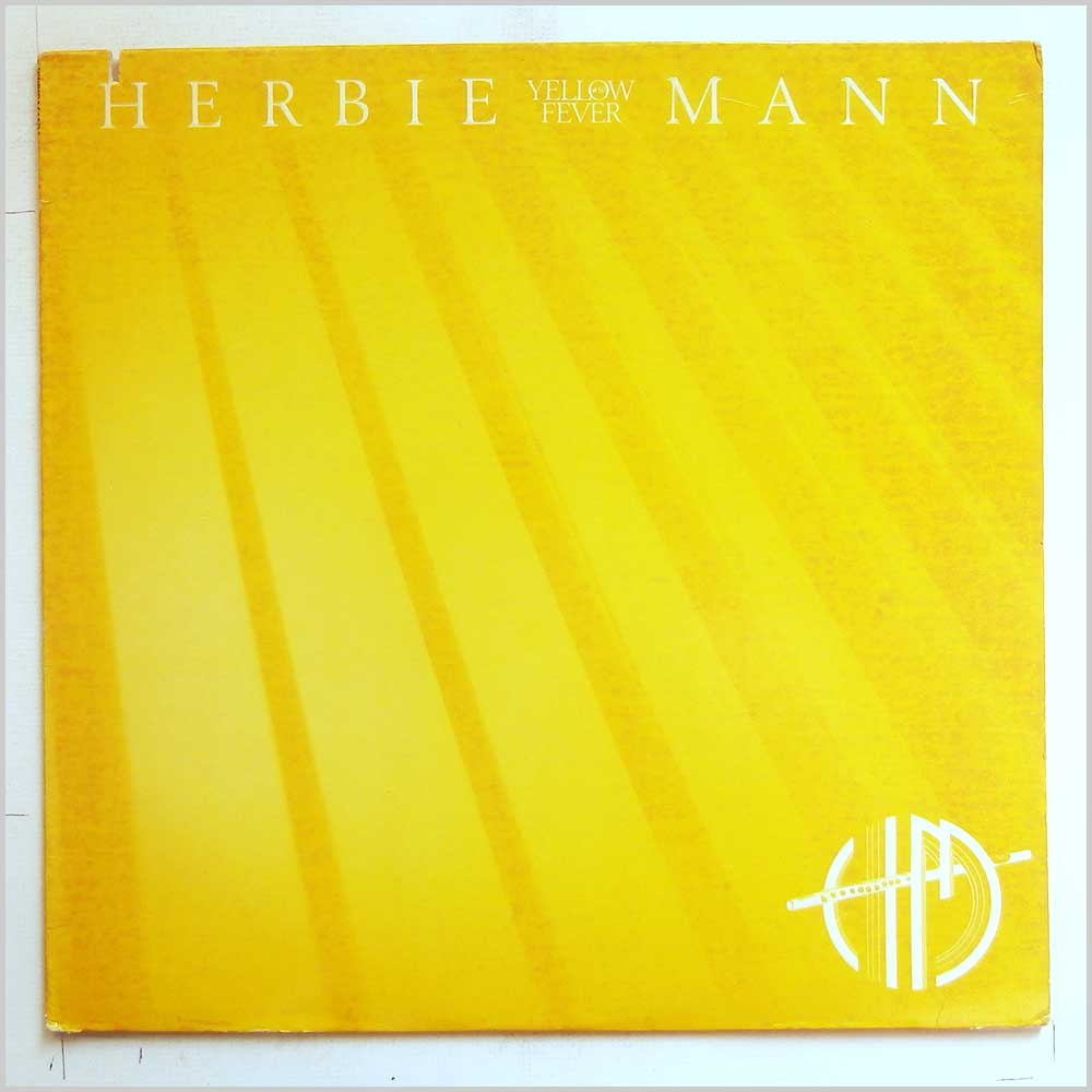 Herbie Mann - Yellow Fever (SD 19252)