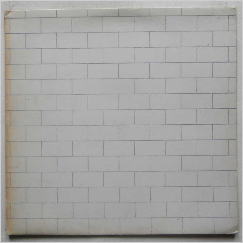 Pink Floyd - The Wall (SHDW 411)