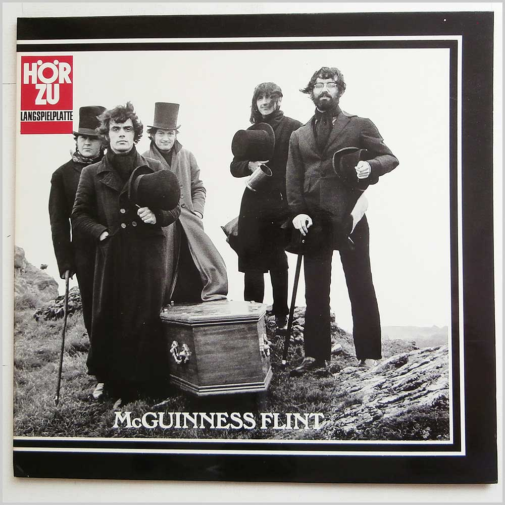 McGuinness Flint - McGuinness Flint (SHZE 304)