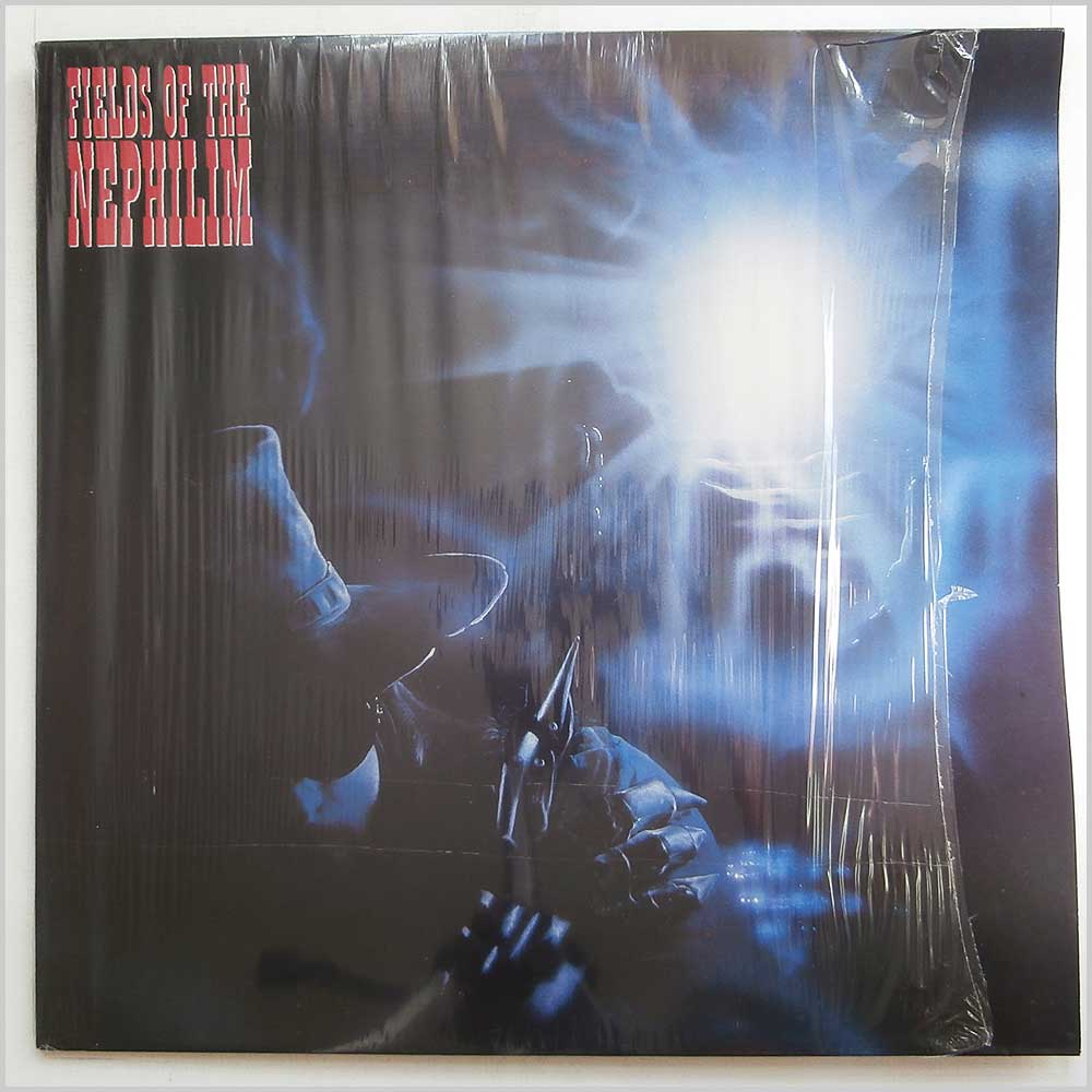 Fields Of The Nephilim - Blue Water (SIT 48 T)