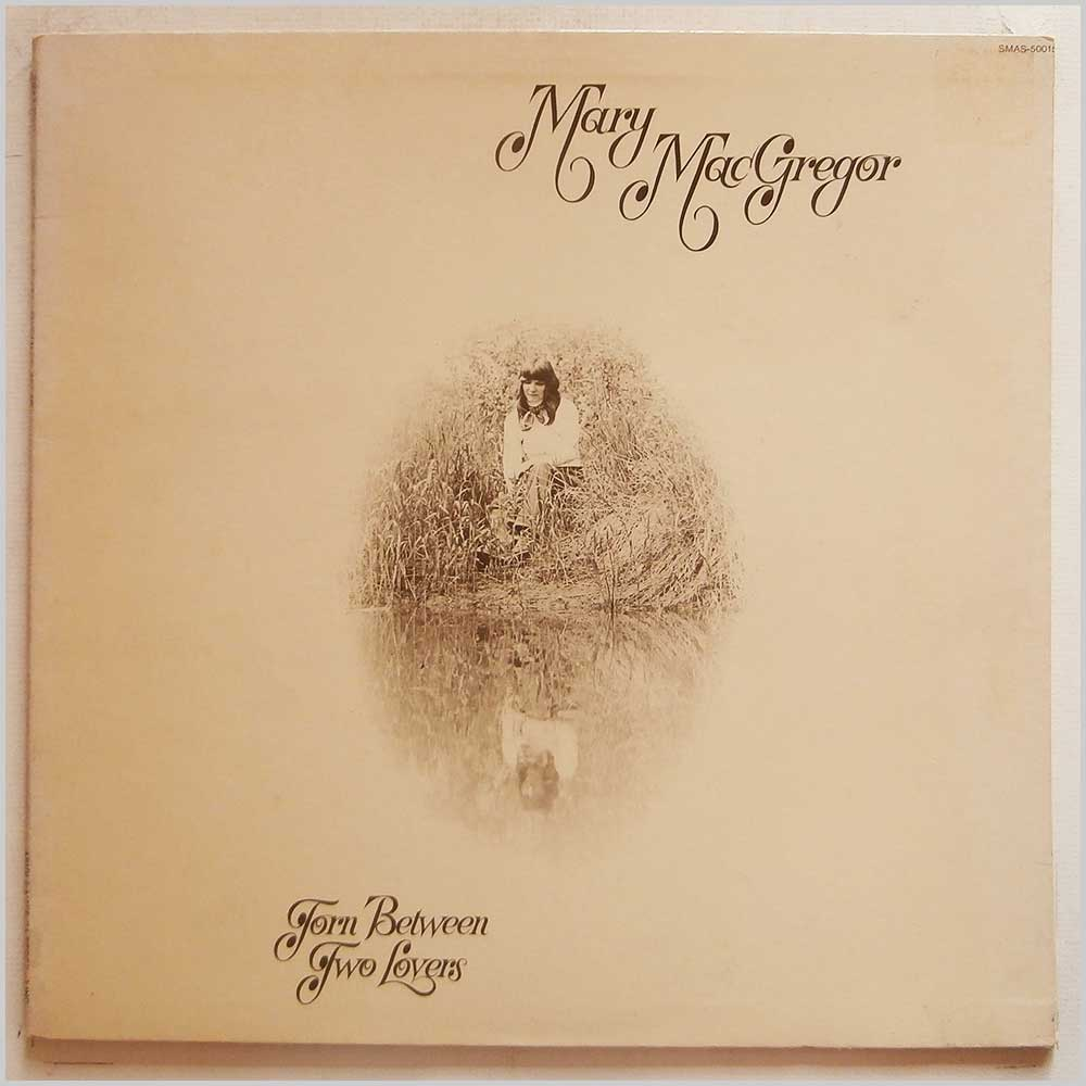Mary MacGregor - Torn Between Two Lovers (SMAS-50015)
