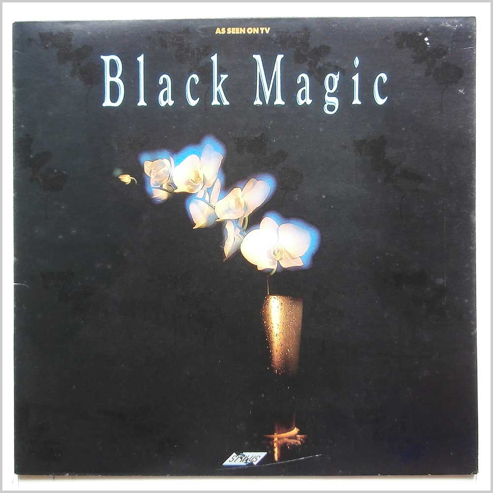 Various - Black Magic (SMR 619)