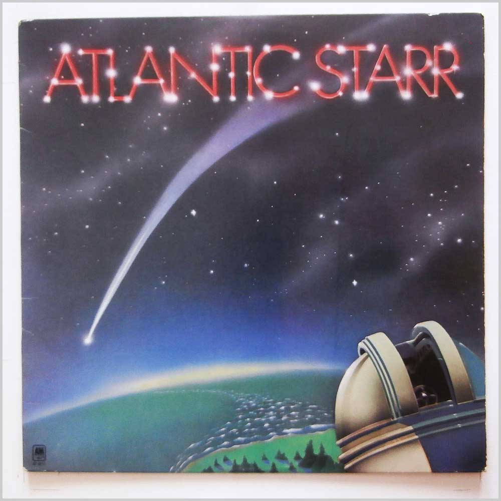 Atlantic Starr - Atlantic Starr (SP-4711)