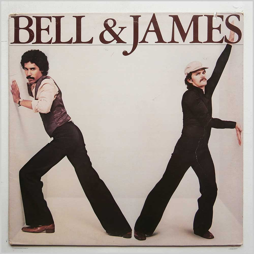 Bell and James - Bell and James (SP-4728)