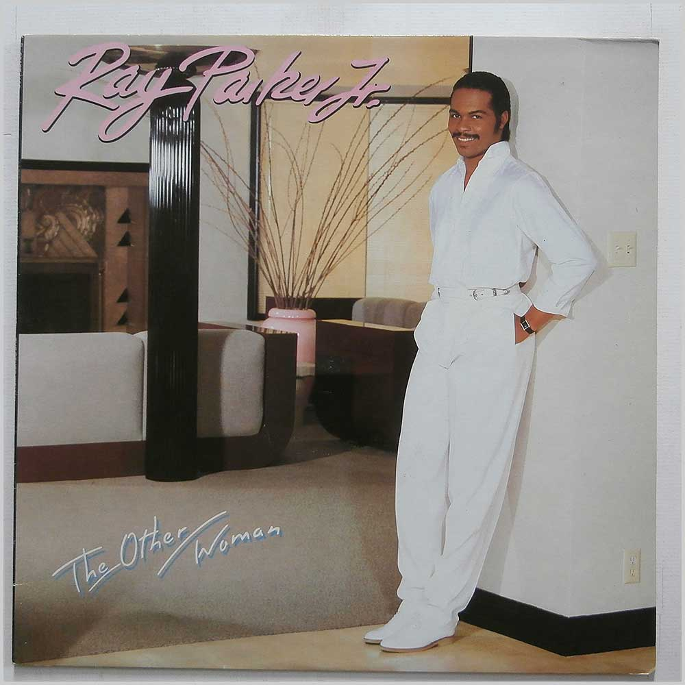 Ray Parker Jr. - The Other Woman (SPART 1190)