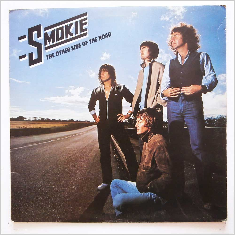 Smokie - The Other Side Of The Road (SRAK 539)