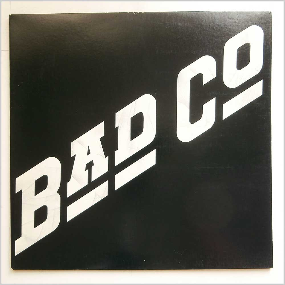 Bad Company - Bad Co (SS 8410)