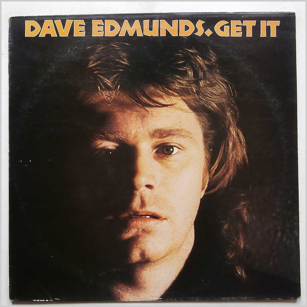Dave Edmunds - Get It (SSK 59404)