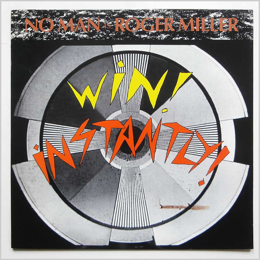 No Man is Roger Miller - Win! Instantly! (SST 243)
