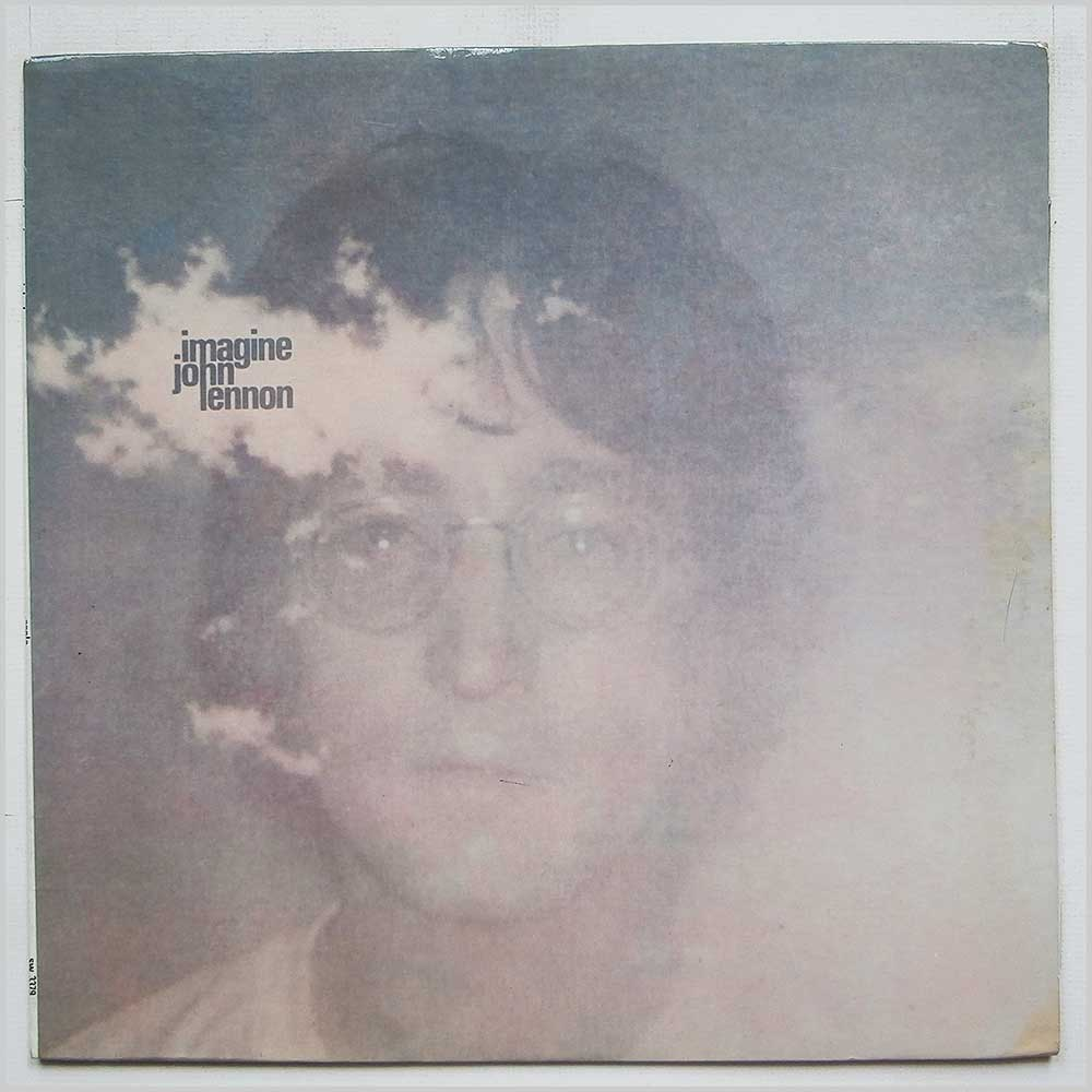 John Lennon - Imagine (SW 3379)