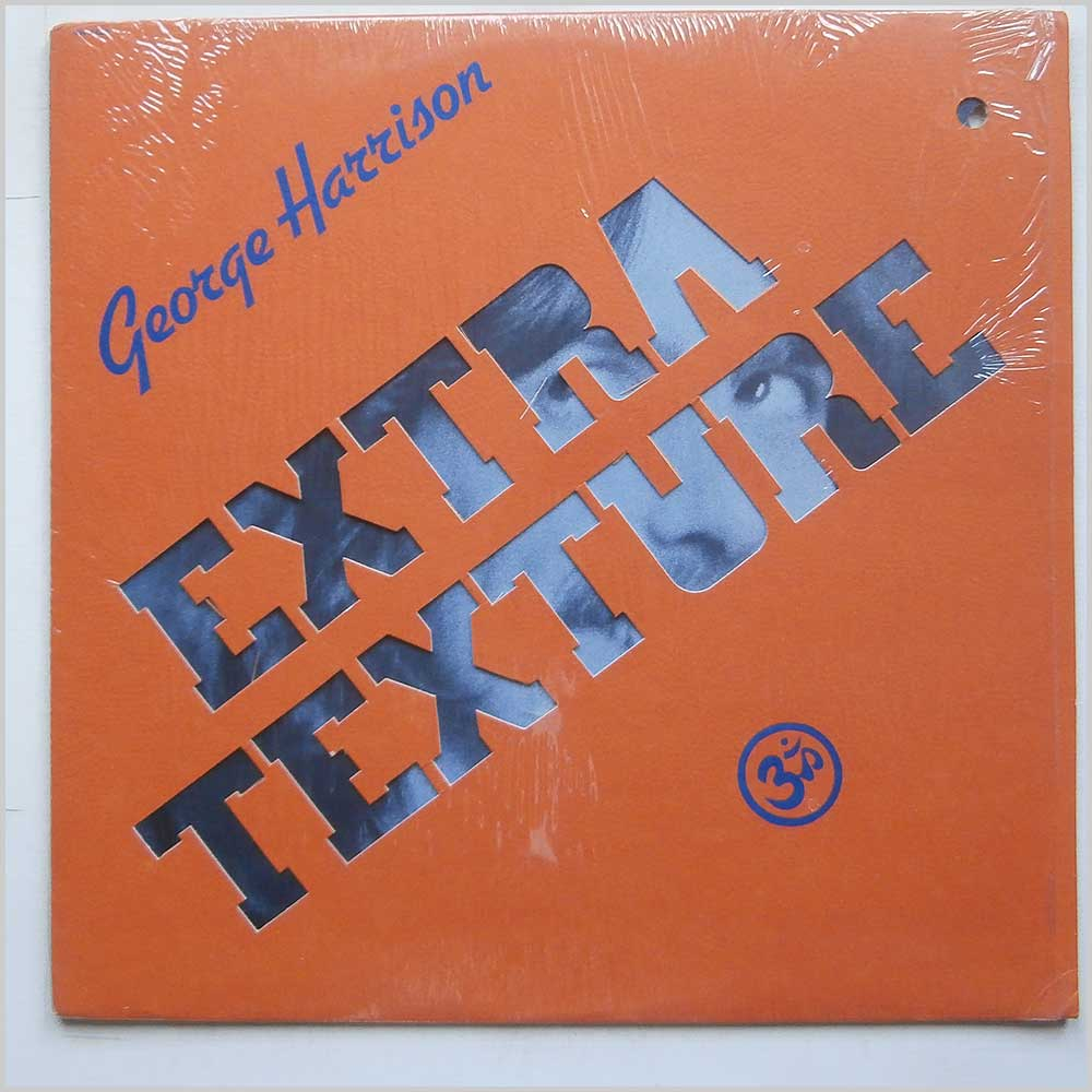 George Harrison - Extra Texture (Read All About It) (SW-3420)