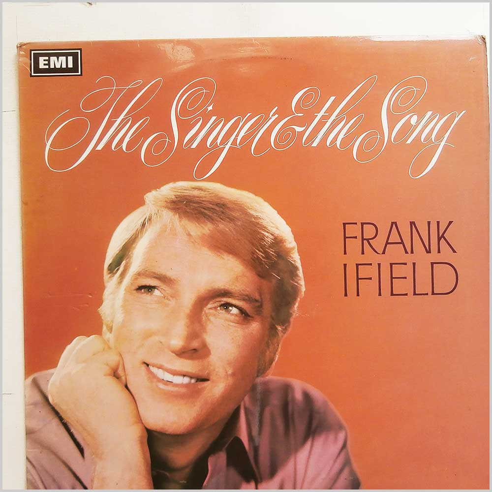 Frank Ifield - The Singer And The Song (SX 6225)