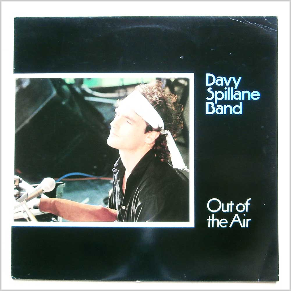 Davy Spillane Band - Out Of The Air (TARA 2017)