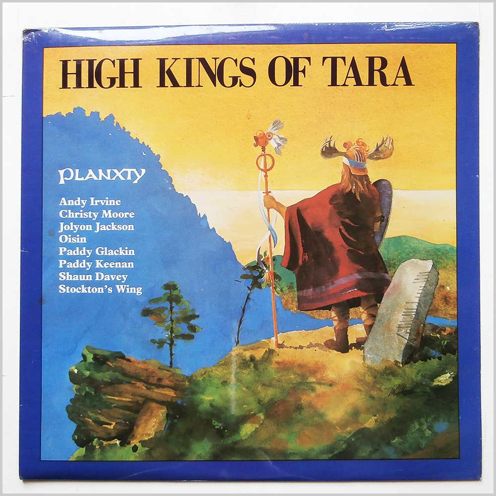 Various - High Kings Of Tara (TARA 3003)