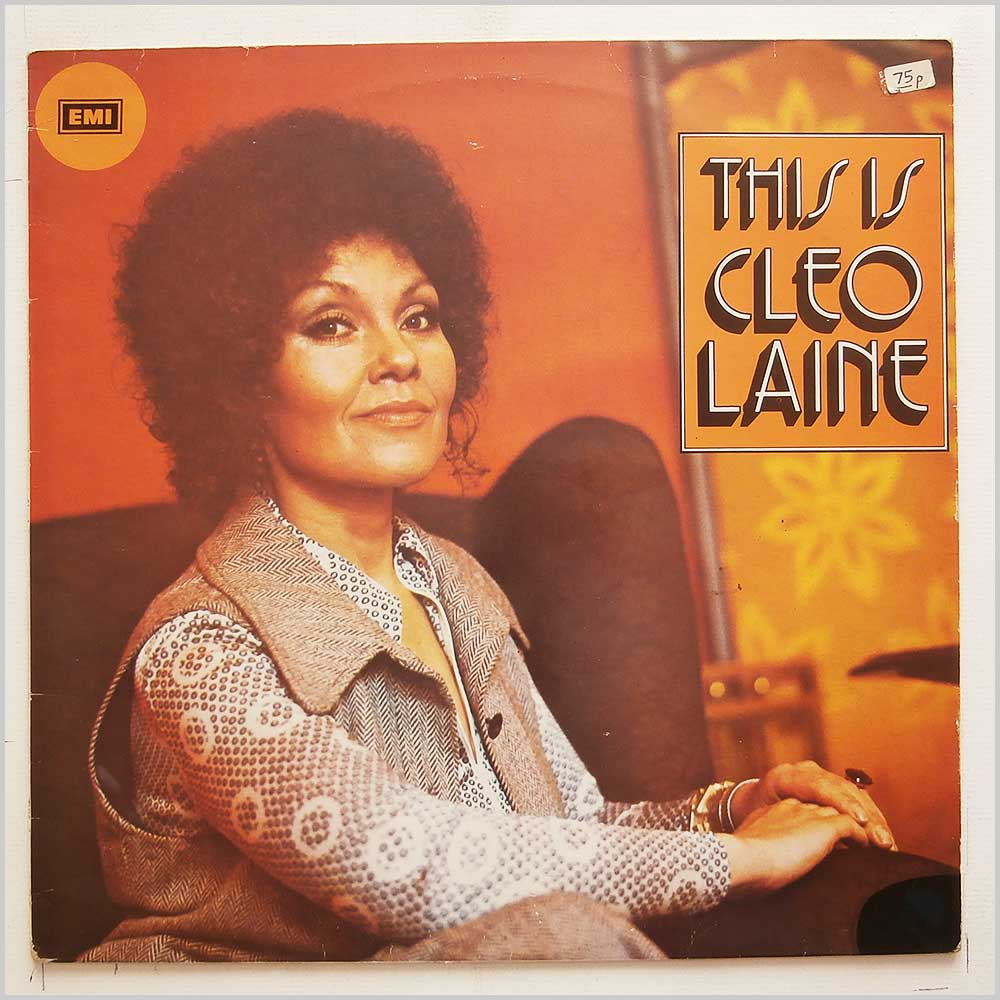 Cleo Laine - This Is Cleo Laine (THIS 31)
