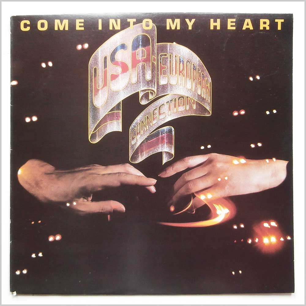 USA-European Connection - Come In To My Heart (TKR 82532)