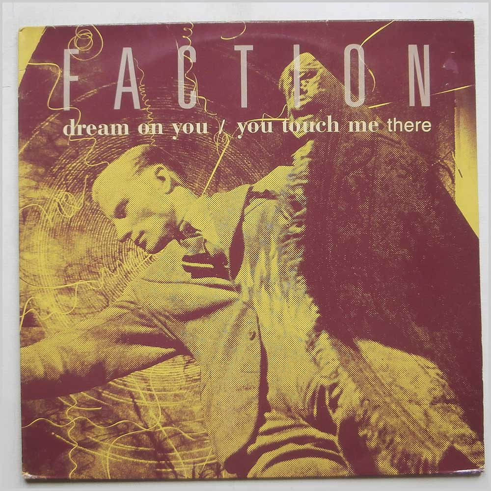 Faction - Dream On You (TMS 53N)