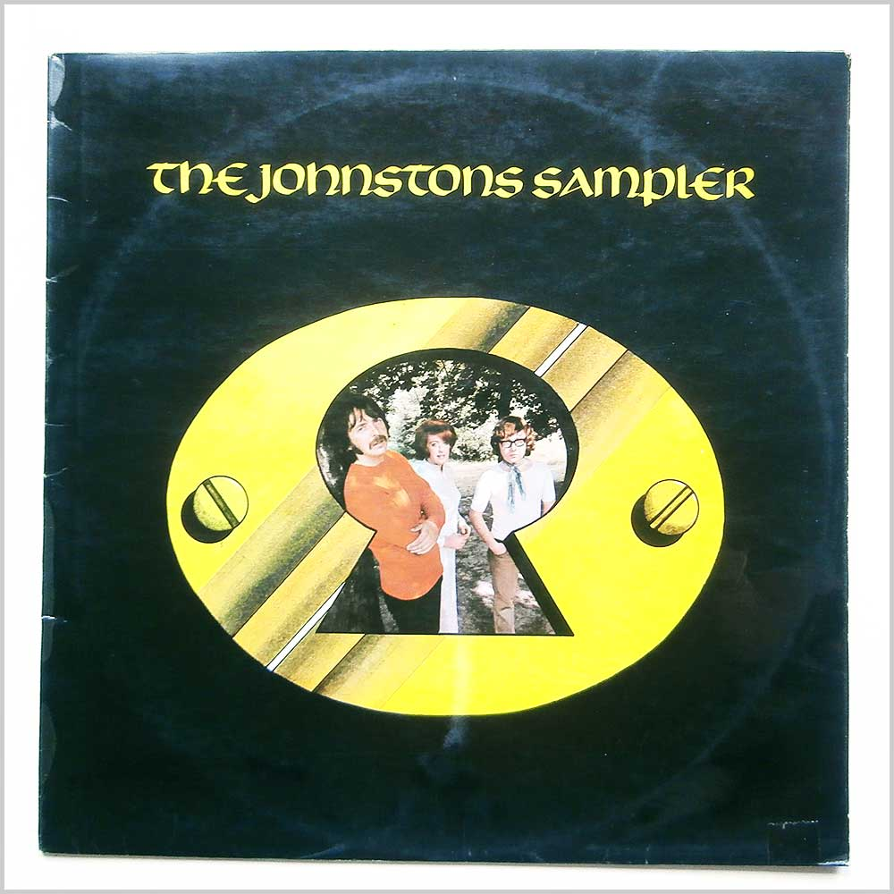 The Johnstons - The Johnstons Sampler (TRA SAM 16)