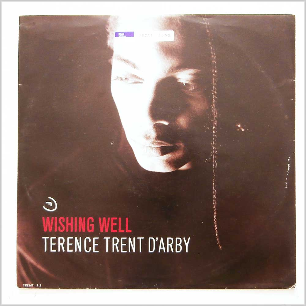 Terence Trent D'Arby - Wishing Well (TRENT T2)
