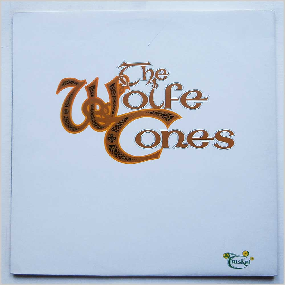 The Wolfe Tones - Live Alive-Oh! (TRL 1005)