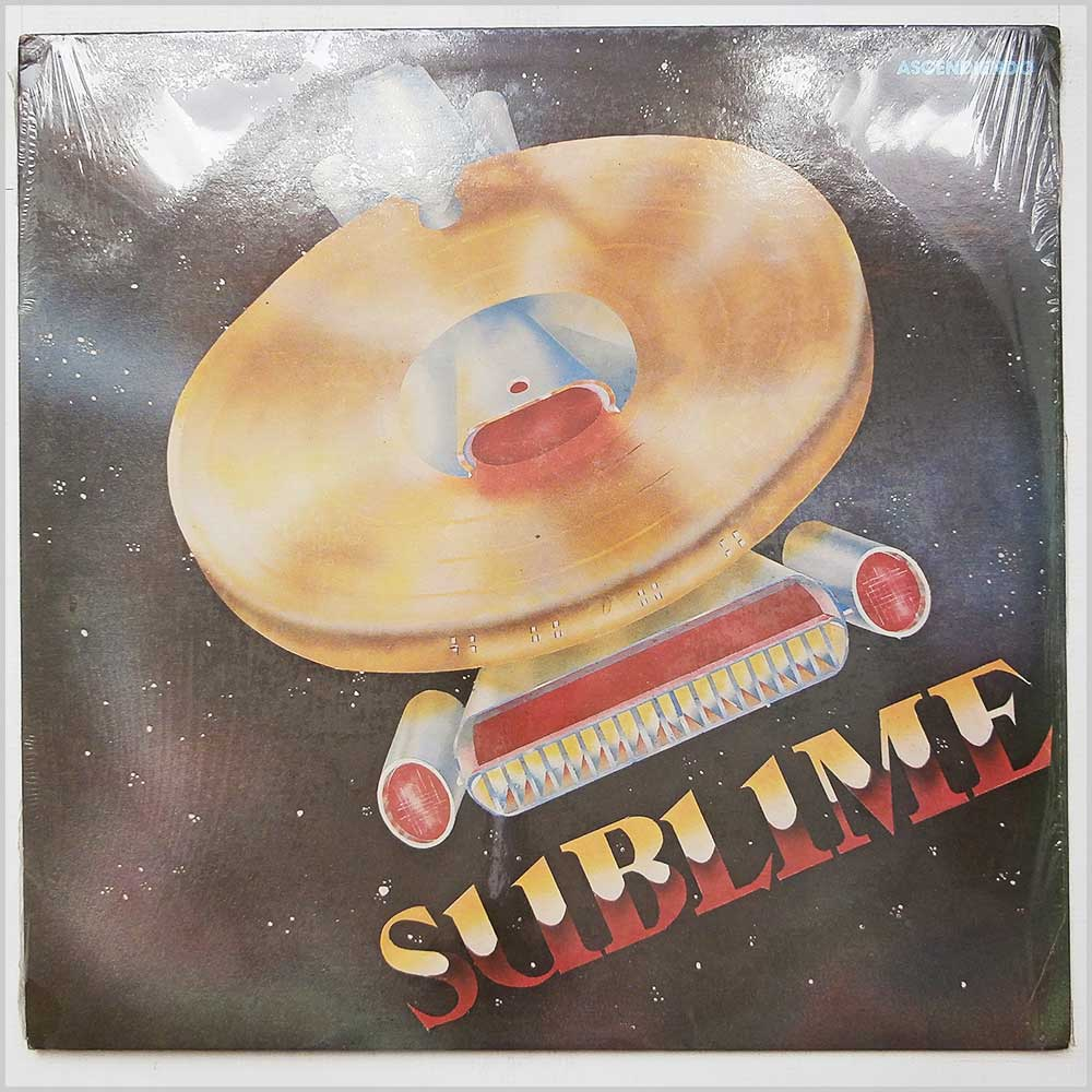 Sublime - Ascendiendo (TTH 18-2)