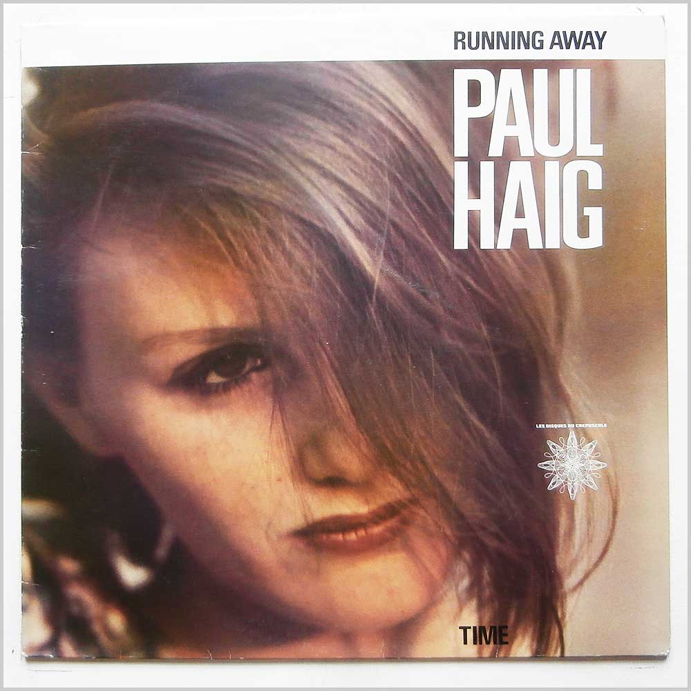 Paul Haig - Running Away (TWI 089)