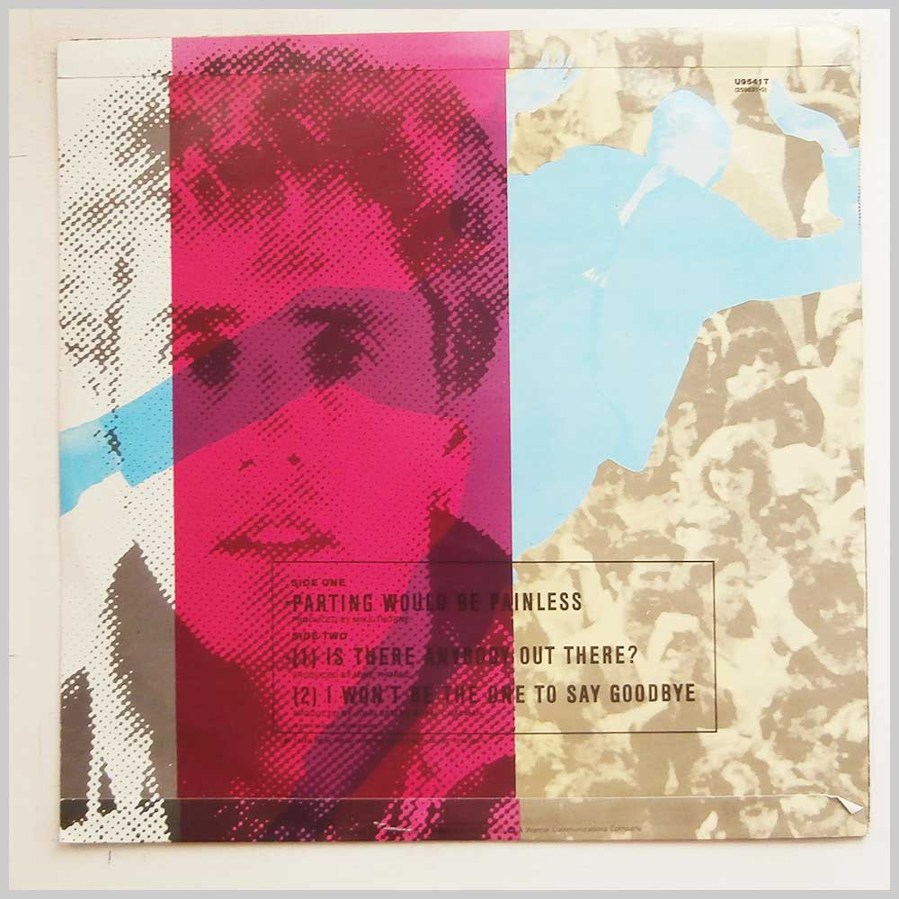Roger Daltrey - Parting Would Be Painless (U9541T)