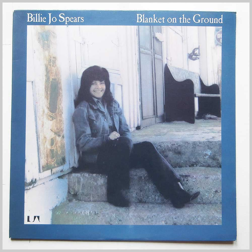 Billie Jo Spears - Blanket On The Ground (UAS 29866)