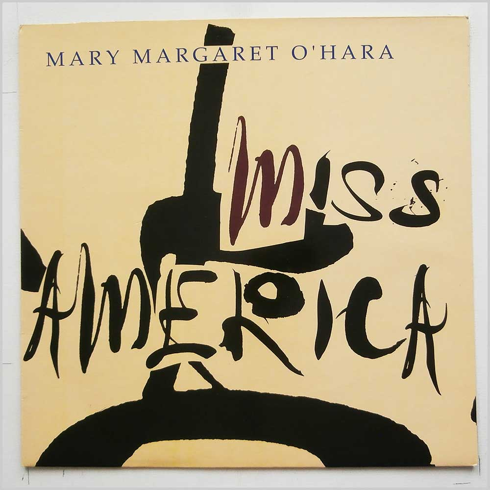 Mary Margaret O'Hara - Miss America (V 2559)