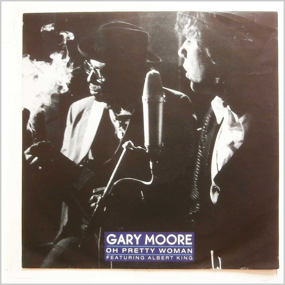 Gary Moore featuring Albert King - Oh Pretty Woman (VST 1233)